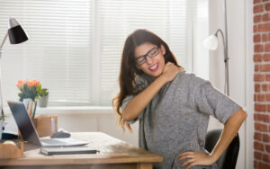 5 Reasons Why WFH Employees Suffer From Tech Neck